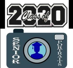 CLASS OF 2020 - SENIOR PORTRAITS