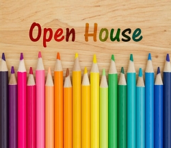 OPEN HOUSE - 09/25/19